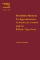 Probability methods for approximations i