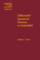 Differential equations : classical to co