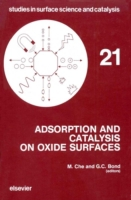 Adsorption and Catalysis on Oxide Surfac