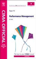 CIMA Official Exam Practice Kit Performa