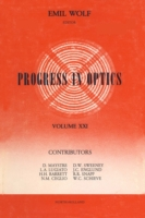 Progress in Optics Volume 21