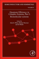 Quantum Efficiency in Complex Systems, P