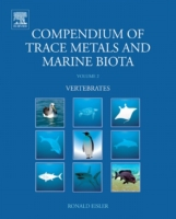 Compendium of Trace Metals and Marine Bi
