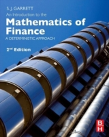 Introduction to the Mathematics of Finan