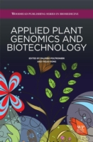 Applied Plant Genomics and Biotechnology