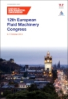 Fluid Machinery Congress 6-7 October 201