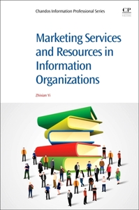 Marketing Services and Resources in Info