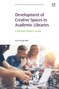 Development of Creative Spaces in Academ