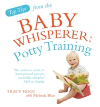 Top Tips from the Baby Whisperer: Potty