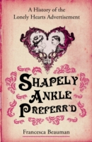 Shapely Ankle Preferr'd