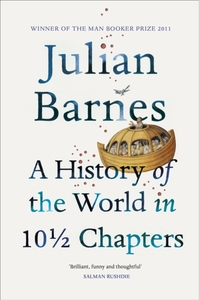 A History Of The World In 10 1/2 Chapter