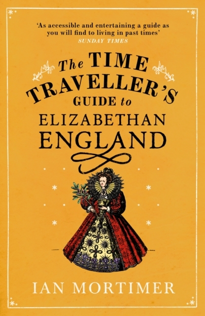 The Time Traveller's Guide to Elizabetha