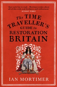 The Time Traveller's Guide to Restoratio