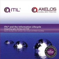 ITIL and the information lifecycle