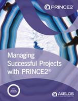 Managing successful projects with PRINCE