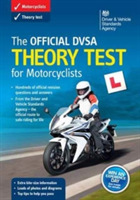 The official DVSA theory test for motorc