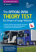The official DVSA theory test for large