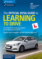 The official DVSA guide to learning to d