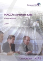 HACCP: a practical guide for manufacture