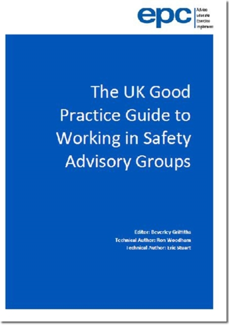 The UK good practice guide to working in