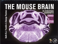 The Mouse Brain in Stereotaxic Coordinat