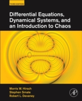 Differential Equations, Dynamical System