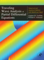 Traveling Wave Analysis of Partial Diffe