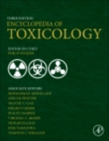 Encyclopedia of Toxicology