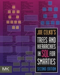 Joe Celko's Trees and Hierarchies in SQL