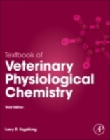 Textbook of Veterinary Physiological Che