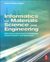 Informatics for Materials Science and En