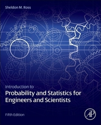 Introduction to Probability and Statisti