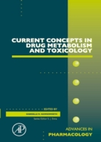 Current Concepts in Drug Metabolism and