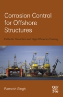 Corrosion Control for Offshore Structure