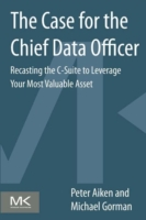 Case for the Chief Data Officer
