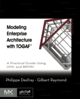 Modeling Enterprise Architecture with TO