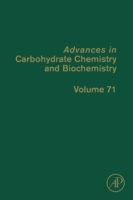 Advances in Carbohydrate Chemistry and B