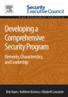 Developing a Comprehensive Security Prog