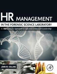 HR Management in the Forensic Science La