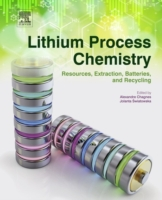 Lithium Process Chemistry