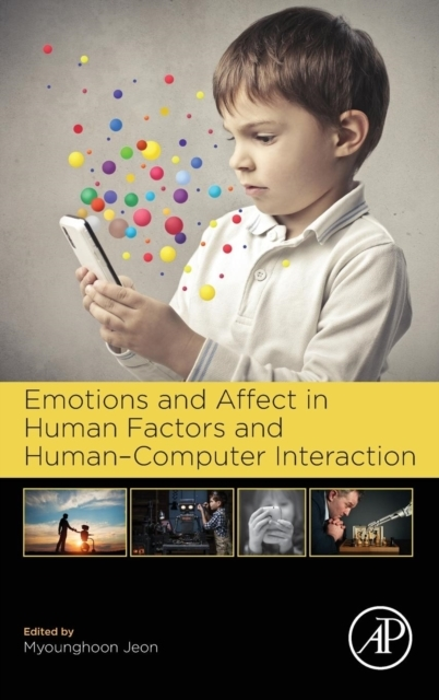Emotions and Affect in Human Factors and