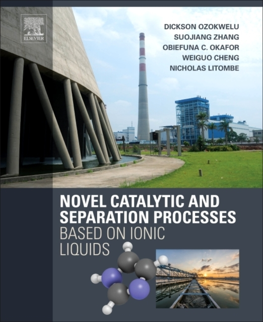 Novel Catalytic and Separation Processes