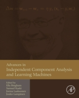 Advances in Independent Component Analys