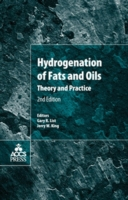 Hydrogenation of Fats and Oils