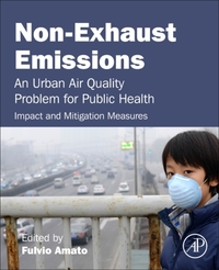 Non-Exhaust Emissions