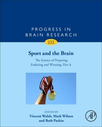 Sport and the Brain: The Science of Prep