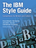 IBM Style Guide