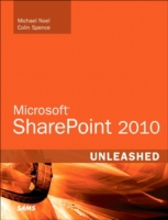 Microsoft SharePoint 2010 Unleashed
