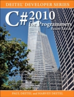 C# 2010 for Programmers