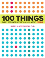 100 Things Every Designer Needs to Know
